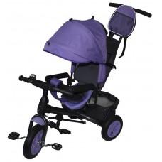 Детский велосипед «Лучик Виват» надувные колеса