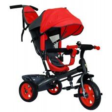 Детский велосипед «Лучик Виват» EVA колеса