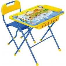 Комплект детской мебели (арт. КПУ2П)