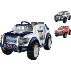 Машина на аккум з/у синий 2двигателя 12V7АН 120*62*44см RX-8588ВЕ