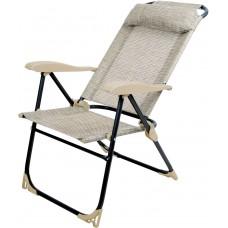 Кресло-шезлонг складное (арт. КШ2)