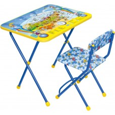 Комплект детской мебели (арт. КП2)
