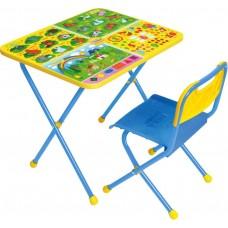 Комплект детской мебели (арт. КП)
