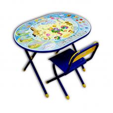 Набор мебели овал Цирк №у3-01