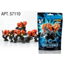 Конструктор STAR Beetle Clegan 23 элемента 57110