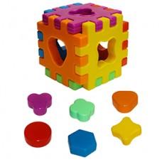 Волшебный куб 15022