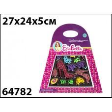 Набор бусинок для создания украшений Сумочка 64782