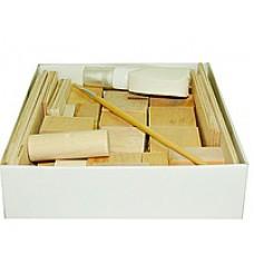 Конструктор-набор для творчества арт. ТВ-001