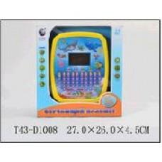Планшет обучающий 635BR-2