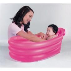Бассейн для младенцев Bestway 79*51*33 см 51113