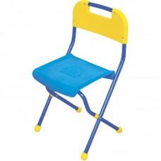 Детский стул, пластмассовое сиденье (арт. СТУ2)