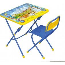 Комплект детской мебели (арт. КПУ1)