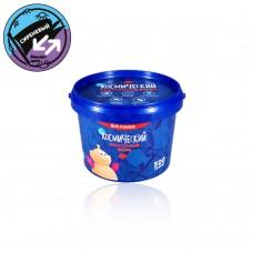 Цветоменяющий космический песок сиренево-голубой 0,5 кг (арт. КПЦС)