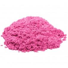 Космический песок розовый (арт. КПР) вес 0.5, 1, 2, 3 кг