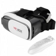 Шлем виртуальной реальности VR BOX II (арт. ШВР01)