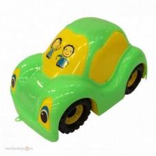 Автомобиль легковой У445