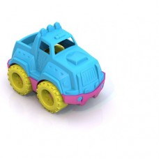 Машина Джип малый ШКД10