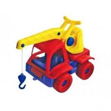 Автомобиль Пони-кран У425