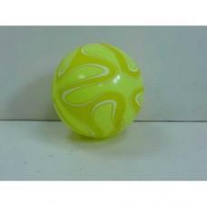 Мяч надувной 23 см 101834и