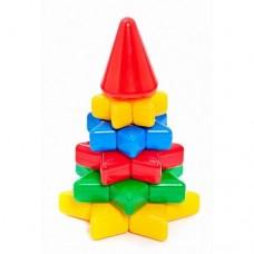 Пирамидка Елочка 1128
