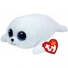 Мягкая игрушка Белый тюлень Icing 15см 36164