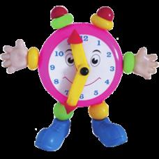 Веселые часы 15008