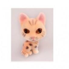 Кошка флок Рыжик 68634