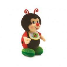 Мягкая игрушка Божья коровка музыкальная стоит 8540