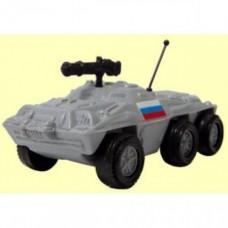 Бронетранспортер Патриот С-65Ф