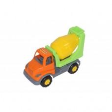 Автомобиль бетоновоз Леон 52865