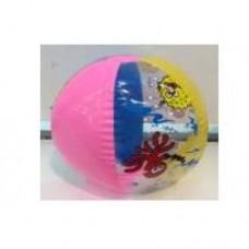 Мяч надувной 40 см О833