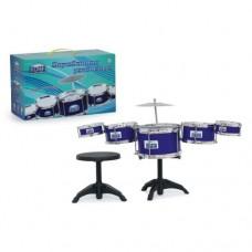 Барабанная установка Соната 5 барабанов IT100136