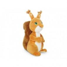 Мягкая игрушка Белочка Тутти музыкальная 1226