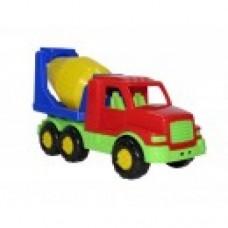 Автомобиль бетоновоз Максик 35158