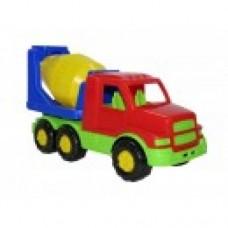 Автомобиль бетоновоз Гоша 35202