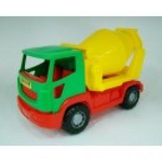 Автомобиль бетоновоз Агат 41609