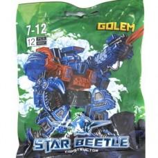Конструктор STAR Beetle Golem 12 элементов 60337