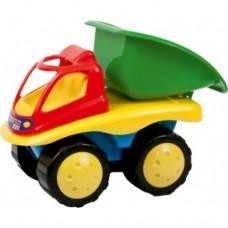 Автомобиль Тюльпан малый 15-5050