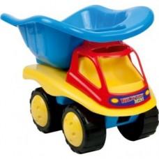 Автомобиль Тюльпан средний 15-5664