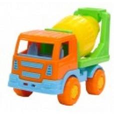 Автомобиль бетоновоз Тема 3260