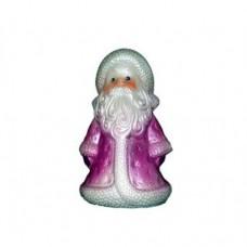 Игрушка резиновая Дед Мороз малый С-905