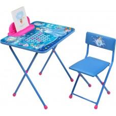 Комплект детской мебели Золушка (арт. Д2ЗЛ)
