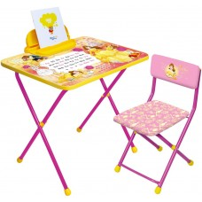 Комплект детской мебели Белль (арт. Д4Б)