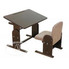 Стол-парта и стул С683