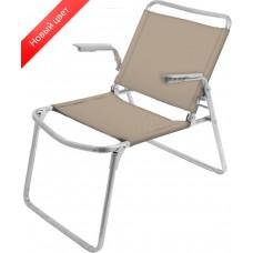 Кресло-шезлонг складное (арт. К1)