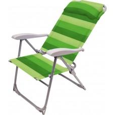 Кресло-шезлонг складное (арт. К2)