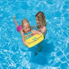 Доска для плавания 46*30 см 59168