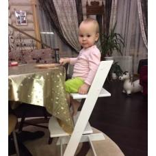 Стул детский растущий Ричи регулируемый